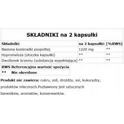 Magnez Potas ASPARATE + Tauryna 120 kap/ NOW FOODS