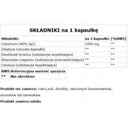 NOW FOODS Beta glukany 1,3 1,6 100mg, 90 kapsułek