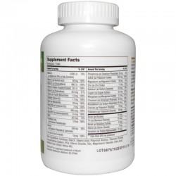 SOLGAR, MSM, 1000 mg, 120 tabletek