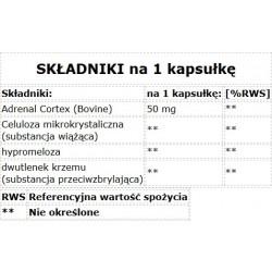 Doctor's BEST Betaina HCL, 120 kapsułek