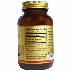 Healthy Origins, Witamina D3 250 µg (10000IU) 120 kapsułek opis