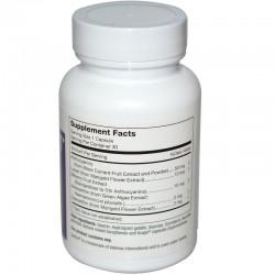 PHOENIX Acetylo L-Karnityna 500mg, 60 kapsułek