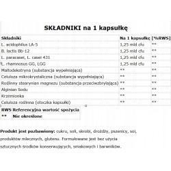 Beta 1,3 Glukany, SOLGAR