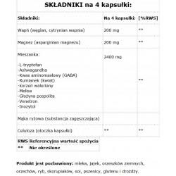 Witamina D3 & K2 MK7 5000iu 100mcg (180 tab)
