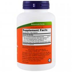 BIO ORGANIC FOODS Chlorella pyrenoidosa, x120