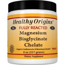 Healthy Origins Diglicynian magnezu chelat 227g
