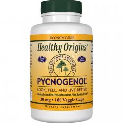 Healthy Origins Pycnogenol, 30 mg, 180 kaps