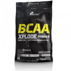 OLIMP BCAA Xplode Powder 700g AMINOKWASY