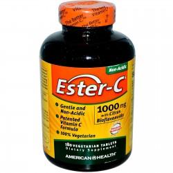American Health Ester-C 1000 mg Witamina C x 180