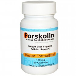 Advance Physician Formulas, Inc., Forskolina 60 kap
