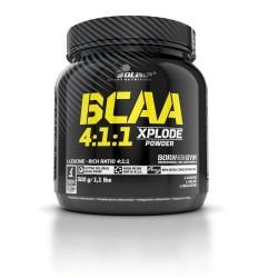 OLIMP BCAA 4:1:1 Xplode powder gruszka 500g