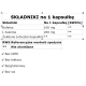 Phoenix Optimum Kofeina L-Teanina 60 kapsułek