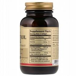 Healthy Origins, Witamina D3 125 µg (5000IU) 360 kapsułek przód