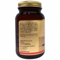 MRM Wegańska witamina D3 125µg (5000IU), 60 kapsułek przód