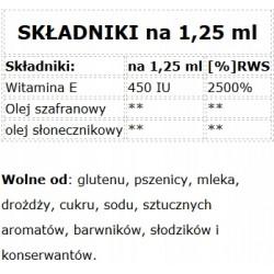 Jarrow Laktoferyna 250mg 60 kapsułek