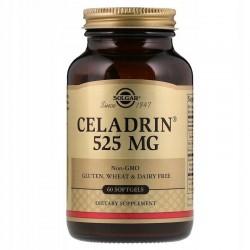 SOLGAR, Celadrin, 525 mg, 60 kapsułek