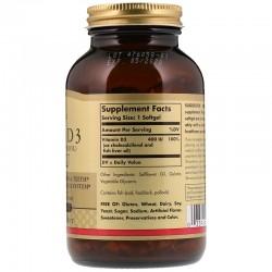 Phoenix Nutrition Witamina D3 5000 IU 60 tabletek