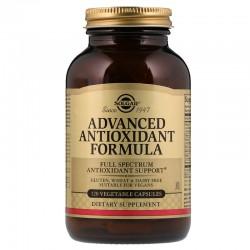 SOLGAR, Antioxidant Formula, 120 kapsułek