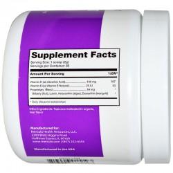 Healthy Origins-Luteina 20 mg, 60 kaps