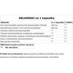 Witamina D3 5000 IU 180 kap / Doctor's BEST