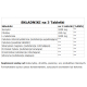SOLGAR, Lipotropic Factors, 100 kapsułek