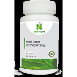 NaturePRO Modulator Homocysteiny 180 tabletek