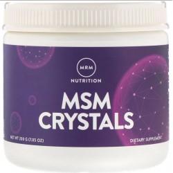 MRM MSM w proszku 200 gram