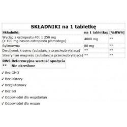 21st Century, Biotyna 10000 mcg 120 tabletek