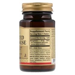 NOW FOODS NADH 10 mg 60 kapsułek