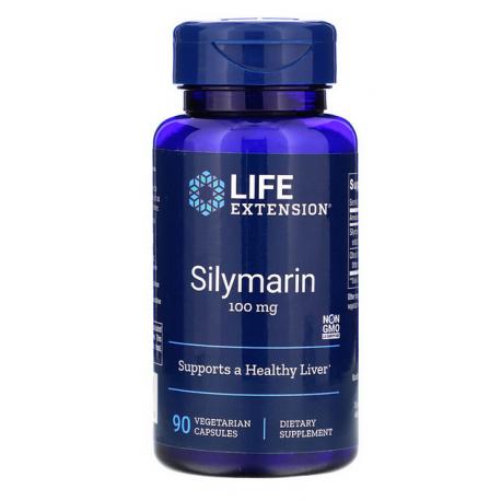 SOLGAR, Witamina B1, 100 mg, 100 kapsułek