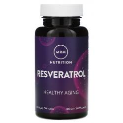 MRM Resveratrol 60 kaps.