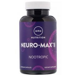 MRM Neuro-Max II PAMIĘĆ NERWY STRES RELAKS