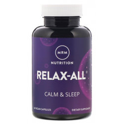 MRM Relax-All COMPLEX NA STRES NAPIĘCIE