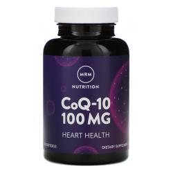 MRM Koenzym Q10 CoQ-10, 100 mg, 120 kapsułek