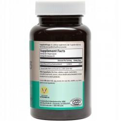 Doctor's BEST CoQ10 z Bioperyna, 600 mg, 60 kapsułek