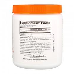 Doctor's BEST CoQ10 z Bioperyna, 200 mg, 180 kapsułek