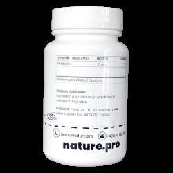 MRM, Pregnenolon, 50 mg, 60 kapsułek