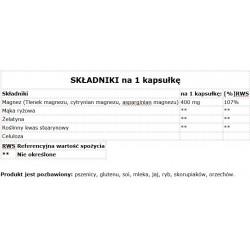 SOLGAR, Magnesium Citrate z witaminą D3, 473 ml_2